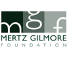 The Mertz Gilmore Foundation Sponsor Logo
