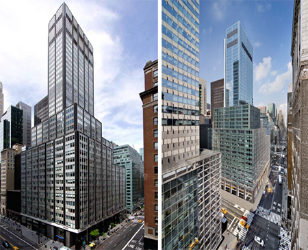330 Madison Avenue Before and After